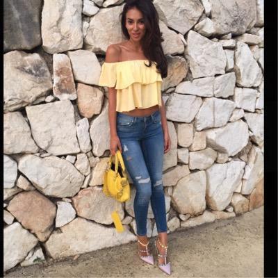 Georgia Penna | Social Profile