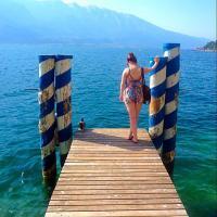 Gemma Sandberg | Social Profile