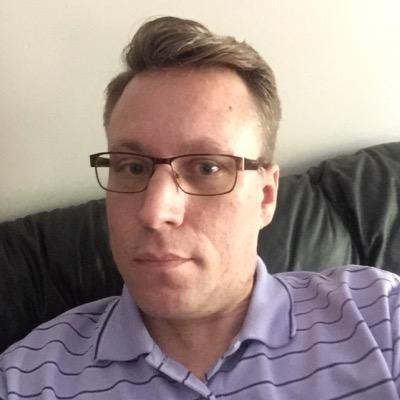 Jeffrey Sauter | Social Profile