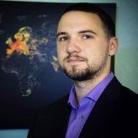 John Matherly | Social Profile
