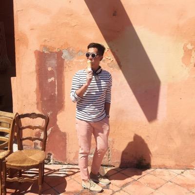 Nix Alañon | Social Profile