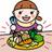 子供喜ぶ料理集♡
