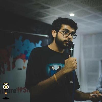 Aakash Mehta | Social Profile