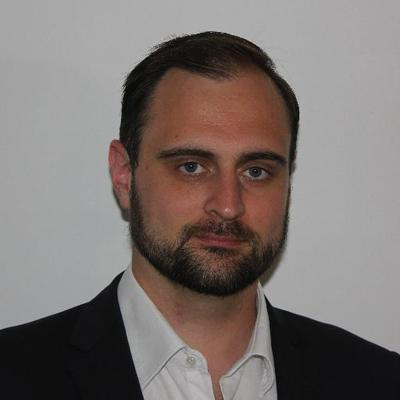 Nicolas Schriver   Social Profile