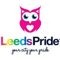 Leeds Pride | Social Profile