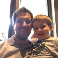 Luke Atkinson | Social Profile