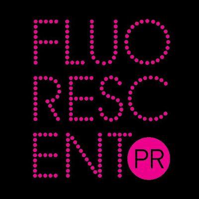 Fluorescent PR | Social Profile