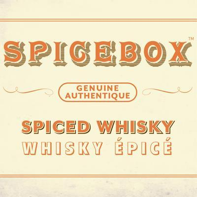 Spicebox Whisky | Social Profile