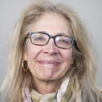 Marsha Epstein | Social Profile