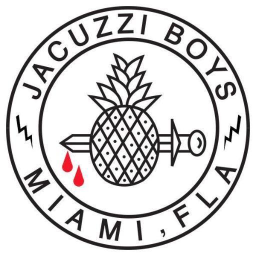 Jacuzzi Boys Social Profile