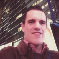 Eric F. Chandler | Social Profile