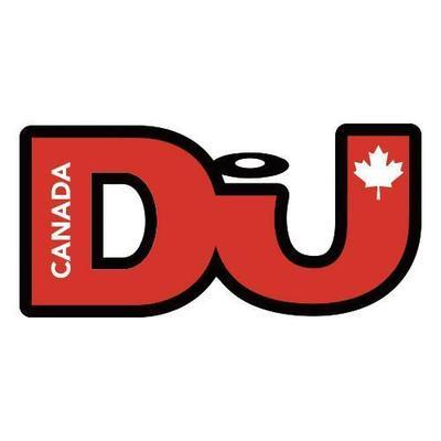 DJ MAG Canada | Social Profile
