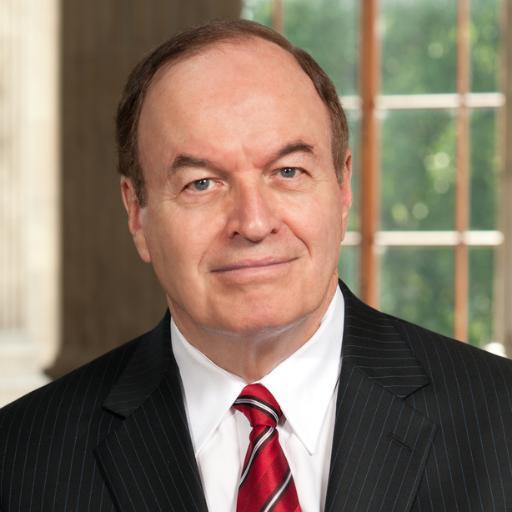 Richard Shelby Social Profile