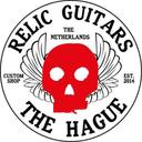 Relic Guitars TH
