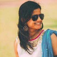 Anagha Rajadhyaksha | Social Profile