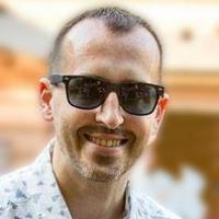 Patrick Coombe   Social Profile