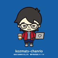 Koji | Social Profile