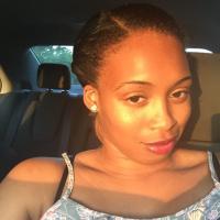 Jasmine Sanders | Social Profile