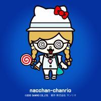 なっちぃ-☆   Social Profile