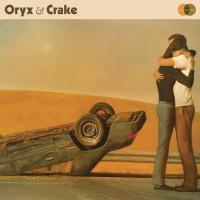 oryx & crake | Social Profile