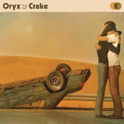 oryx & crake   Social Profile