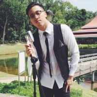 Masagos Iskandar | Social Profile