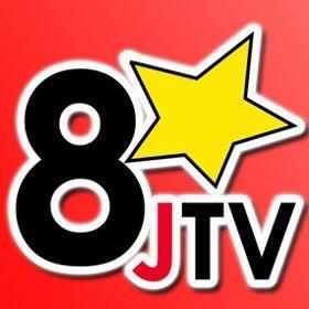 8JTV | Social Profile