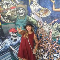 Melody Jacobo | Social Profile