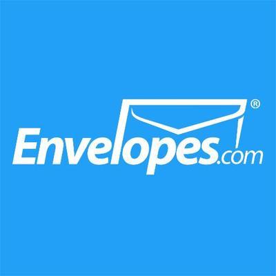 Envelopes.com | Social Profile