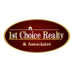 1st Choice Realty's Twitter Profile Picture