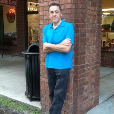 Dave | Social Profile