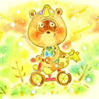 Yu-k@狸子(ゆーかたぬこ)   Social Profile