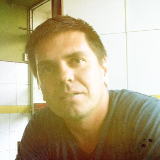 Sam de Brito Social Profile