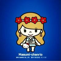 ☆MASUMI☆ | Social Profile