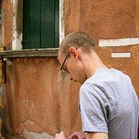 Francesco Piasentin | Social Profile