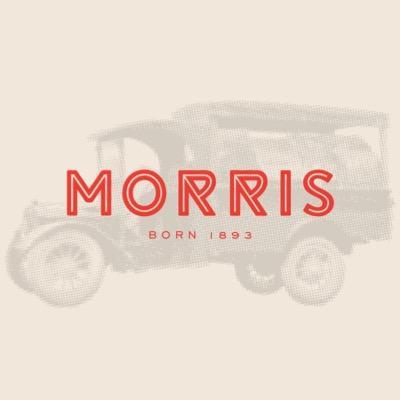 Morris   Social Profile