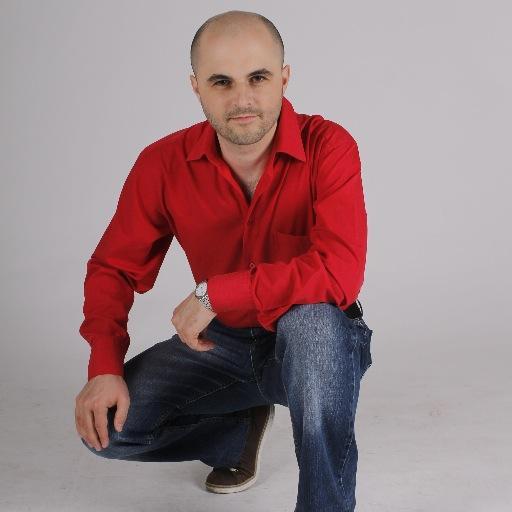 Tomáš Ouředník