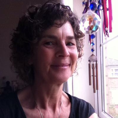 Jean Parnell | Social Profile