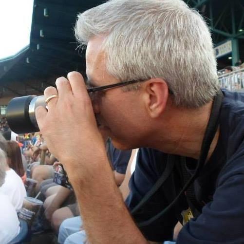 Bob Fortner Social Profile