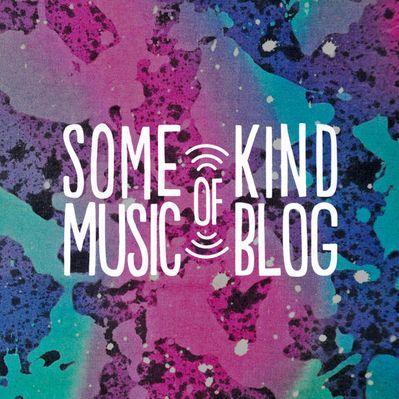 SomeKindOfMusicBlog | Social Profile