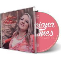 Luciana Antunes | Social Profile