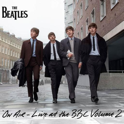 Beatlesdatos