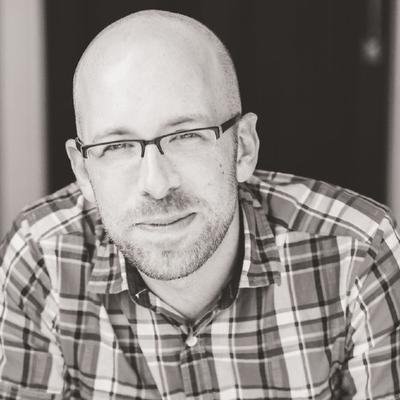 Jeff Pardo | Social Profile