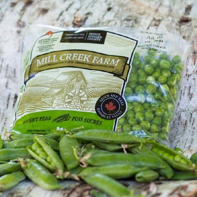 Mill Creek Farm | Social Profile