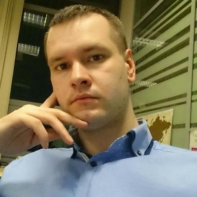 Evgeniy | Social Profile