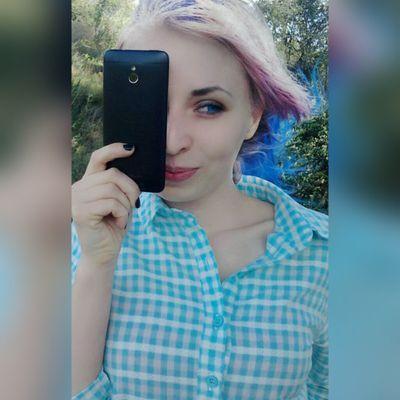 Zhanna  | Social Profile