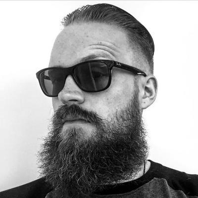 Stefan Borsje | Social Profile