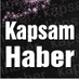Kapsam Haber's Twitter Profile Picture
