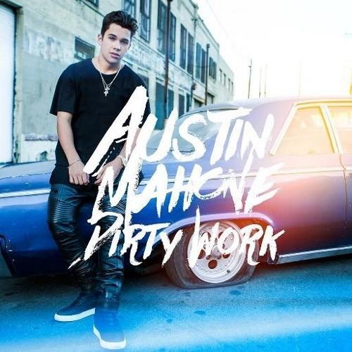 Austin is back ♥ Social Profile