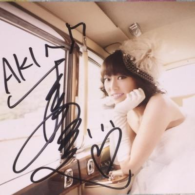 AKI(あき) | Social Profile